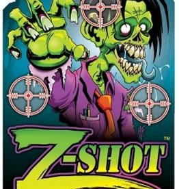 Steve Jackson Games Z-Shot (EN)