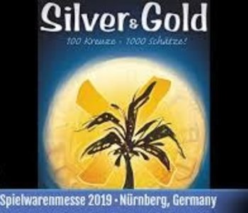 Silver And Gold (EN)
