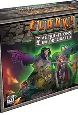 Renegade Game Studios Clank! Legacy Acquisitions Incorporated (EN)