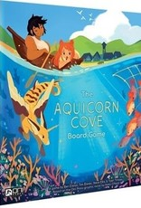 Renegade Game Studios Aquicorn Cove (EN)
