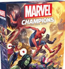 Fantasy Flight Games Marvel Champions: The Card Game (EN)