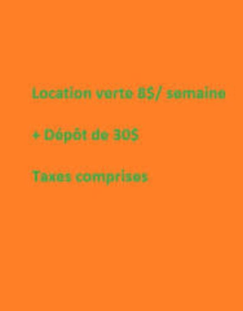Location: Foothills (FR)