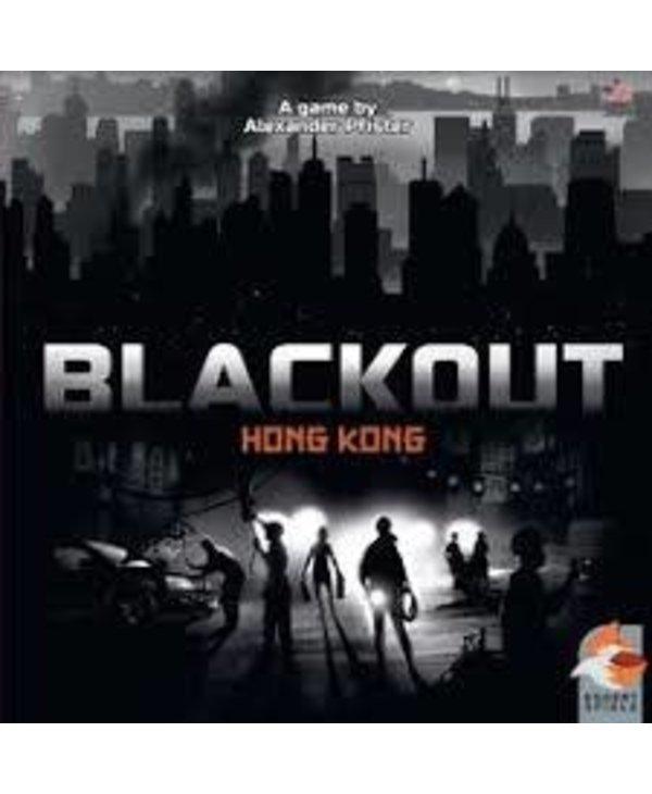 Blackout: Hong Kong (EN)