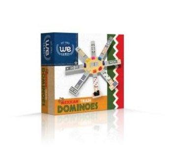 Domino: Mexican Train (EN) (commande spéciale)