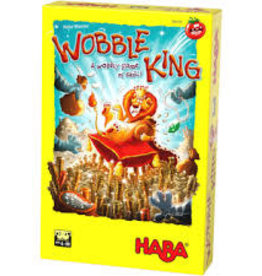 Haba Wobble King (ML)