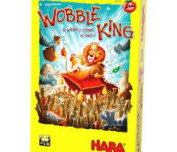Wobble King (ML)