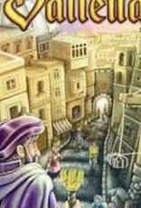 Z-Man Games, Inc. Solde: Valletta (FR)