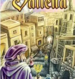 Z-Man Games, Inc. Solde: Valletta (FR)