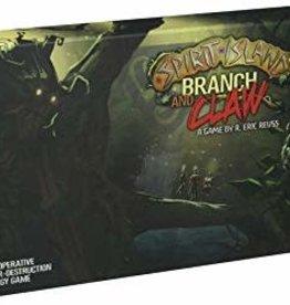 Intrafin Games Spirit Island : Branch & Claw (FR)