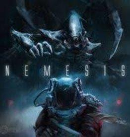 Rebel Games Nemesis (EN)