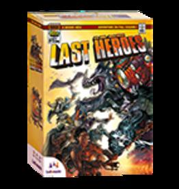 Ludonaute Solde: Last Heroes (ML)