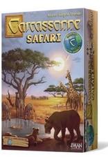 Z-Man Games, Inc. Carcassonne: Safari (FR) (Commande spéciale)