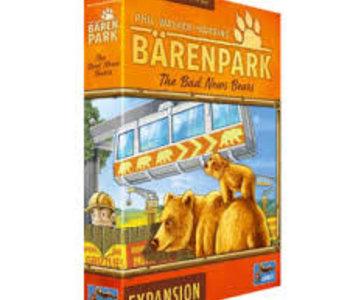 Barenpark: Ext. The Bad News Bear (EN) (Commande Spéciale)
