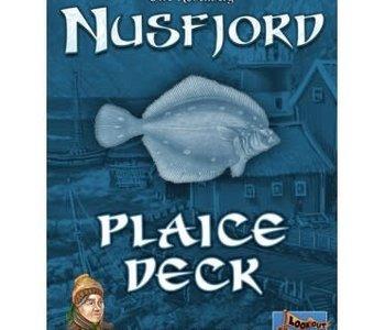 Nusfjord: Ext. Plaice Deck (EN) (commande spéciale)