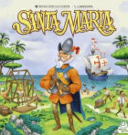 PixieGames Santa Maria (FR) (commande spéciale)