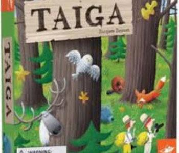 Taiga (ML) (commande spéciale)