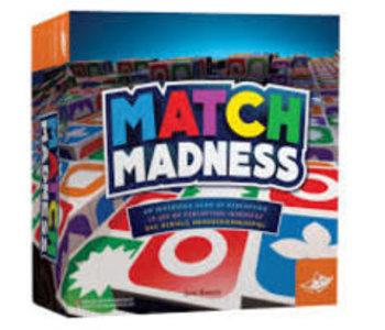 Match Madness (ML)