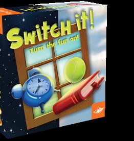 FoxMind Switch It (ML) (commande spéciale)