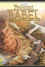 Repos Production 7 Wonders: Ext. Babel (FR)