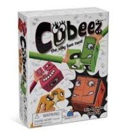 Blue Orange Games Cubeez (ML) (Commande spéciale)