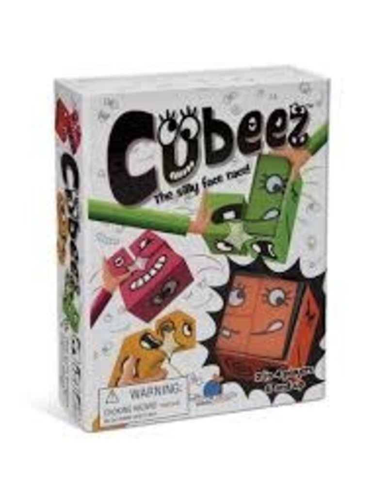 Blue Orange Games Cubeez (ML)