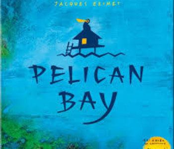 Pelican Bay (ML) (Commande spéciale)