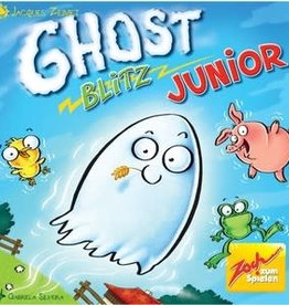 Zoch Ghost Blitz: Junior (ML) (Commande spéciale)