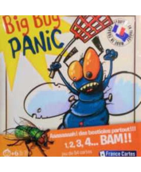 Big Bug Panic (FR) (commande spéciale)