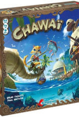 Super Lude Editions Chawaï (FR) (commande spéciale)