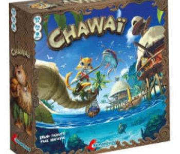 Chawaï (FR) (commande spéciale)