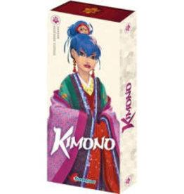 Super Lude Editions Kimono (FR) (commande spéciale)