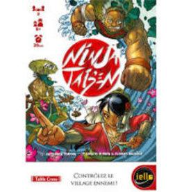 Iello Ninja Taisen (FR) (commande spéciale)