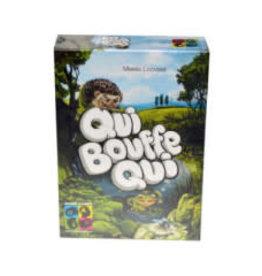 Brain Games Qui Bouffe Qui (ML) (commande spéciale)