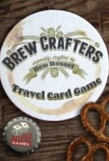 Dice Hate Me Brew Crafters: Travel Card Game (EN) (commande spéciale)