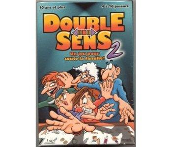 Double Sens: 2 (FR)
