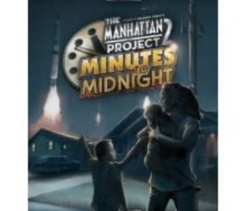 The Manhattan Project: 2 Minutes To Midnight (EN) (commande spéciale)
