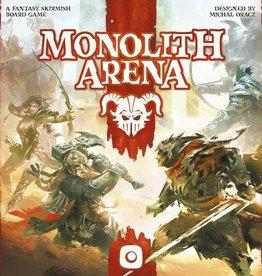 Portal Games Monolith Arena (EN) (commande spéciale)