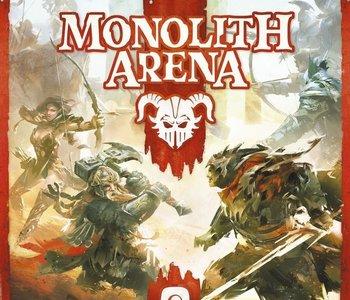 Monolith Arena (EN) (commande spéciale)