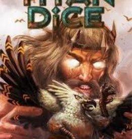 Eagle-Gryphon Games Titan Dice (EN) (commande spéciale)