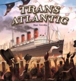 Rio Grande Games Trans Atlantic (EN) (commande spéciale)