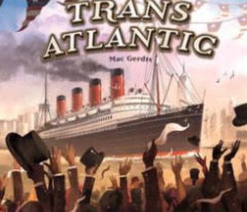 Trans Atlantic (EN) (commande spéciale)