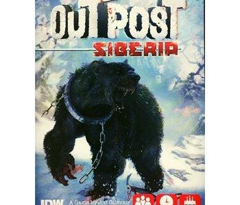 Outpost - Siberia (EN) (commande spéciale)