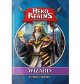 White Wizard Games Hero realms: Wizard Character Pack (EN) (commande spéciale)