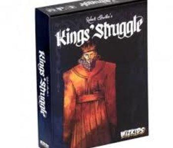 King's Struggle (EN) (commande spéciale)