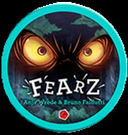 Don't Panic Games Fearz (FR) (commande spéciale)