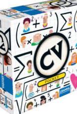 Passport Games CV: Pocket (EN) (commande spéciale)