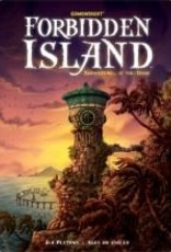 Gamewright Forbidden Island (EN) (commande spéciale)