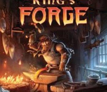 King's Forge (EN) (commande spéciale)