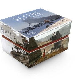 Stonemaier Games Scythe: Ext. Legendary Box (ML) (commande spéciale)