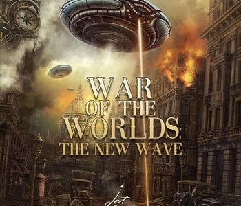War Of The Worlds: The New Wave (EN) (Commande Spéciale)